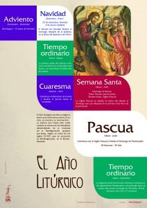 Año litúrgico